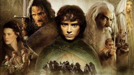 Зрители жалуются, что в России пустили старую копию «Братства кольца»