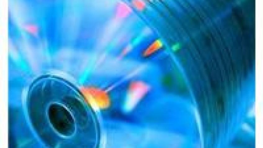 Лазерные винчестеры ускорят передачу данных