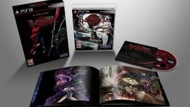 Bayonetta в комплекте с саундтреком