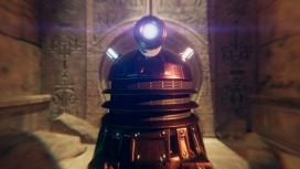 Ангелы, далеки и паззлы в новом геймплейном трейлере Doctor Who: The Edge of Time