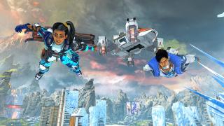 В Apex Legends грядёт новая «Головечеринка» и «Зимний экспресс»