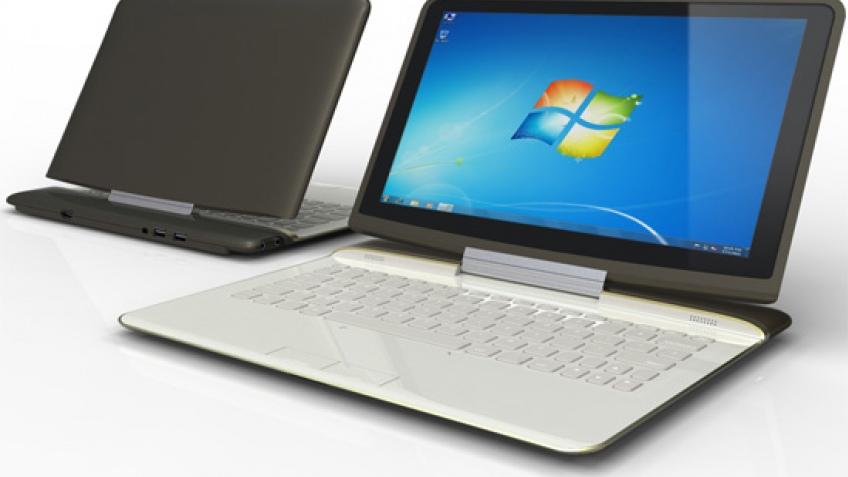 Computex 2011: Intel существенно улучшит нетбучную платформу