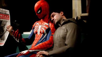 Официально: владельцы «Человека-паука» на PS4 не получат ремастер для PS5