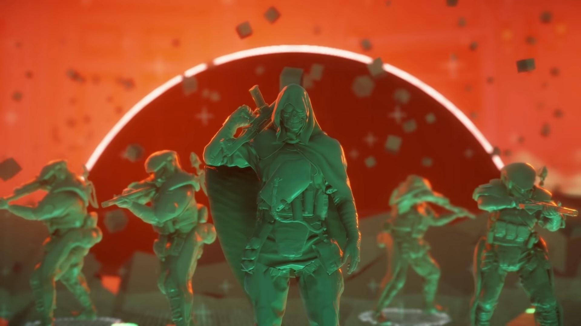 Сиквелы, симулятор ходьбы и полностью открытый мир: Кодзима о Death Stranding