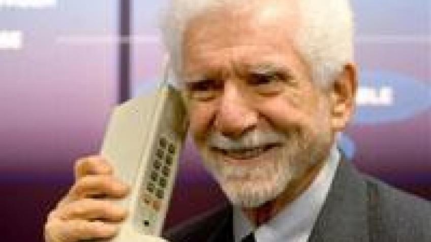 12 Мп в телефоне – уже скоро