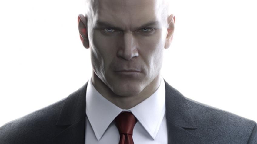 HITMAN обзаведётся изданием Game of the Year