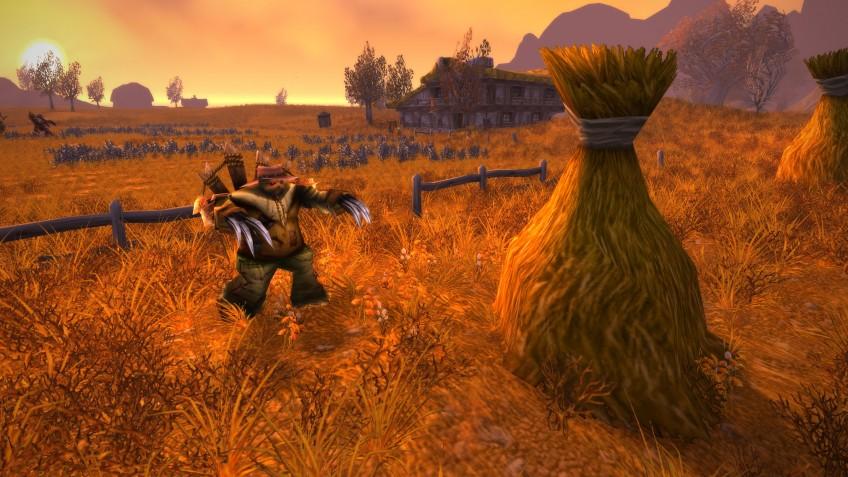 Злоумышленники атаковали сервера World of Warcraft: Classic