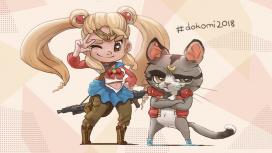 Авторы Super Catboy вдохновлялись 16-битными плафтормерами «золотой эры»