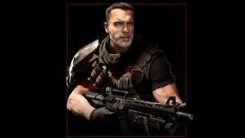 26 мая в Predator: Hunting Grounds появится персонаж Арнольда Шварценеггера