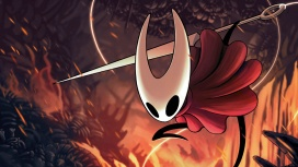 На Е3 2019 показали демоверсию Hollow Knight: Silksong