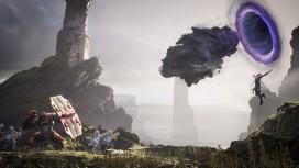 Epic Games закроет сервера Paragon в апреле