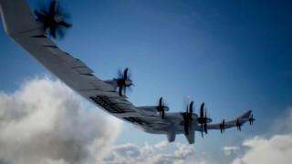 Коллекционное издание Ace Combat7 укомплектовано самолётом