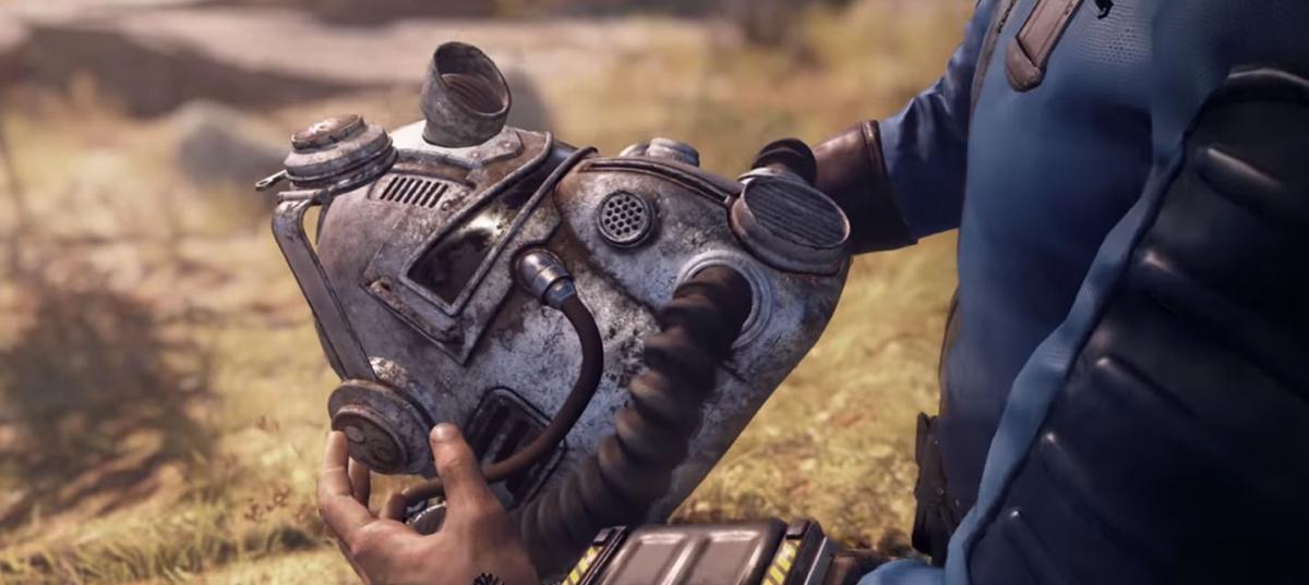 Bethesda выпустила Fallout 76 до официального релиза — Игровые новости — Игромания