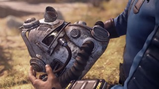 Bethesda выпустила Fallout76 до официального релиза