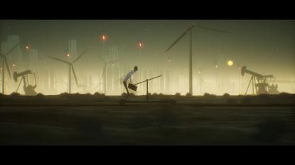 В новом трейлере The Plane Effect обещают незабываемое путешествие