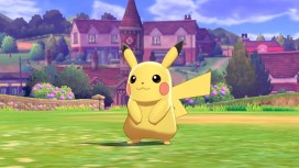 Nintendo представила новых «Покемонов» — Pokemon Sword и Pokemon Shield