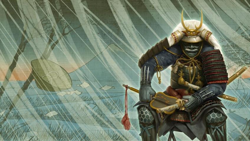 Total War: Shogun2 — Fall of the Samurai стала частью «Саги»