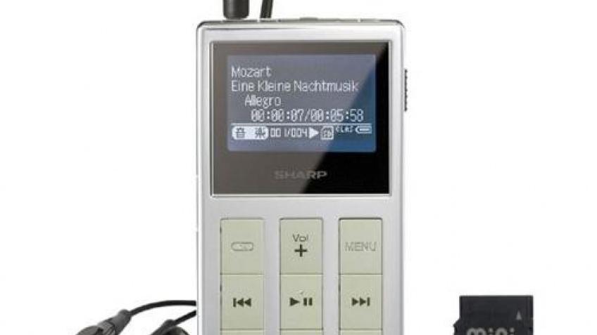 Альтернатива iPod