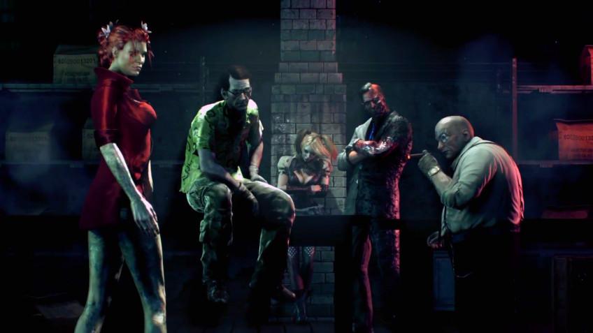 СМИ: Rocksteady действительно работает над игрой про Отряд самоубийц — первые детали