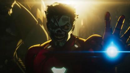Альтернативные миры и герои в трейлере антологии Marvel «Что, если...?»