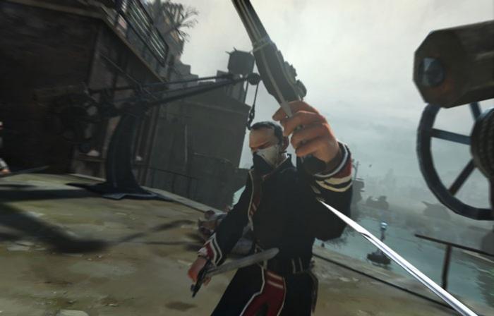 Dishonored — первые подробности