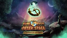 Сатирическое приключение Plan B from Outer Space выходит28 октября