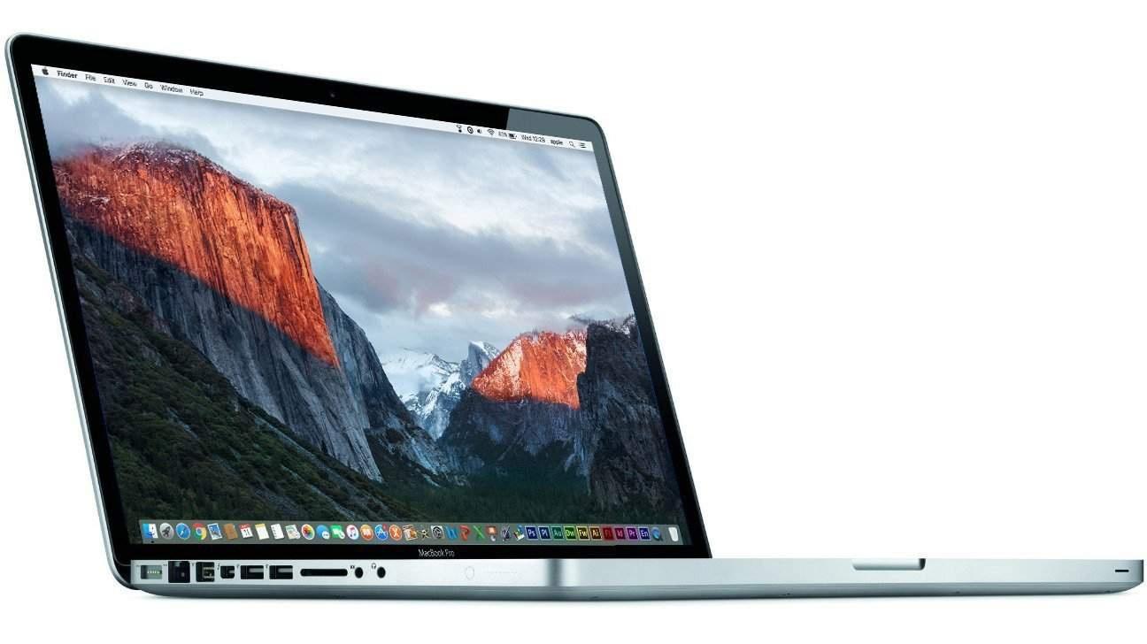 Apple отзывает 15-дюймовые MacBook Pro из-за проблем с батареями