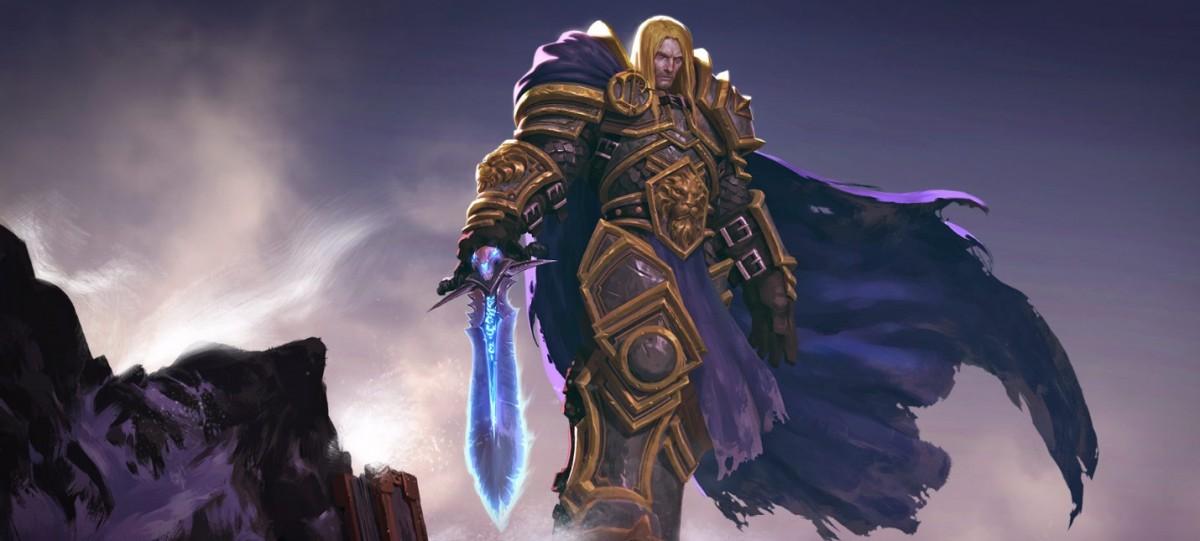 Blizzard представила Warcraft III: Reforged