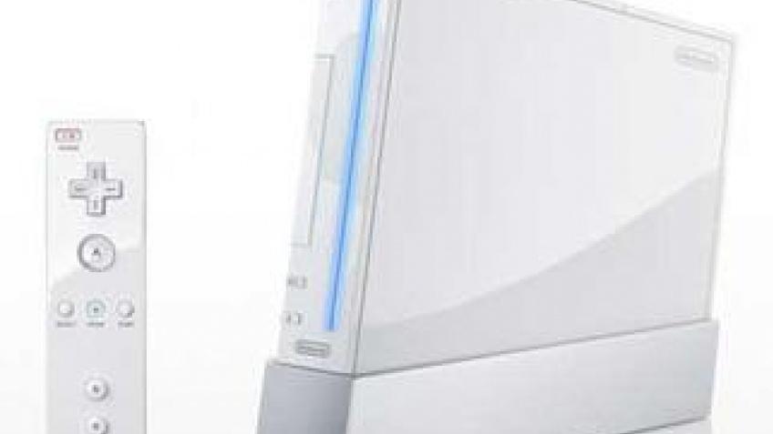 Wii раньше срока?