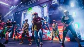 Затанцевали на iPhone — итоги любительского турнира по Just Dance на ИгроМире