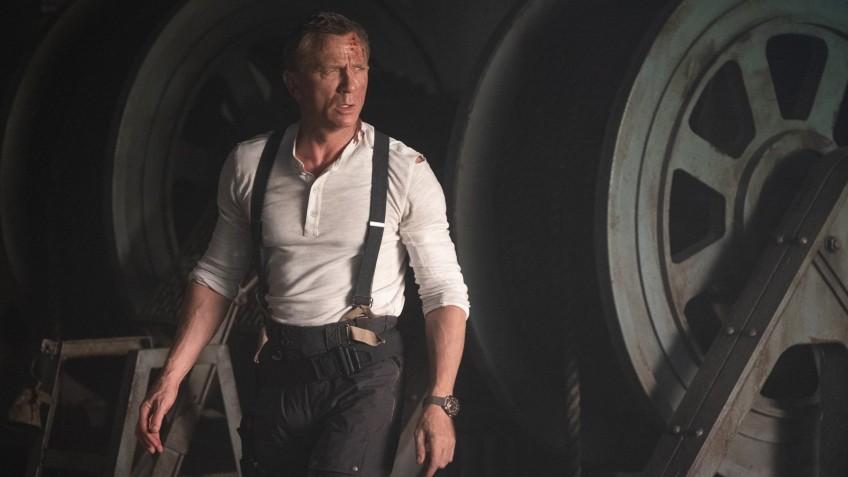 Первый трейлер 25-го фильма о Джеймсе Бонде выйдет4 декабря