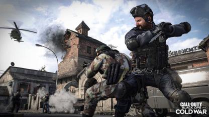 Прайс, Затмение, 4 карты и другие новинки 3 сезона Call of Duty: Black Ops Cold War