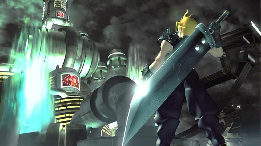 Искусственный интеллект снова улучшил ретро-игру. На этот раз — Final Fantasy VII