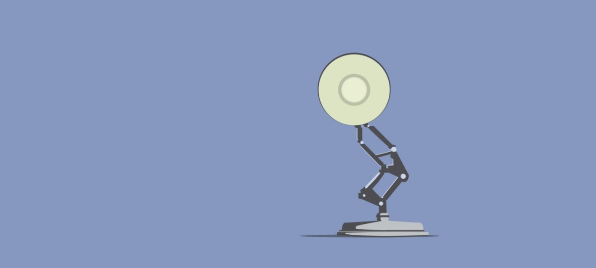 Лампа, мяч, бассейн: Pixar провела мультипликационную экскурсию по студии