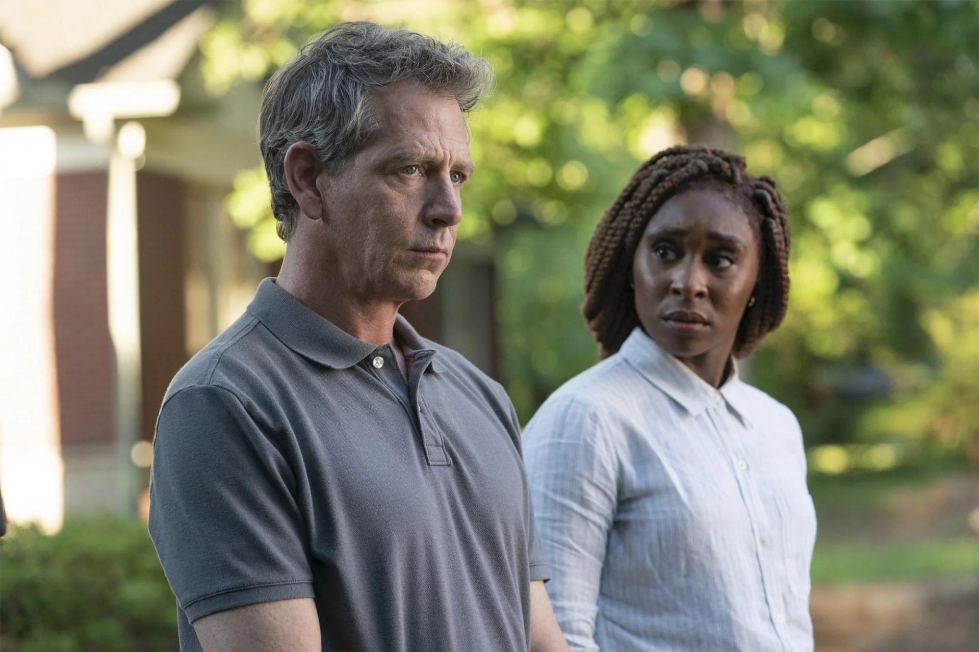 «Чужак» от HBO обошёл рейтинги «Хранителей» и3 сезона «Настоящего детектива»