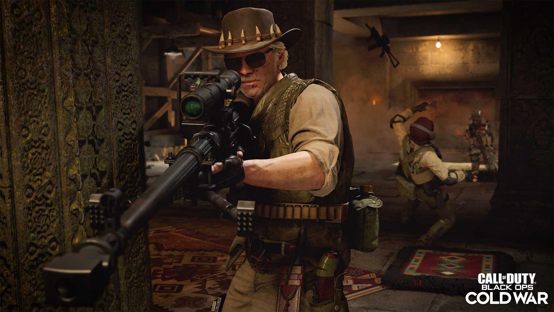 Warzone, Modern Warfare и Black Ops Cold War уже не влезают на диск в 500 ГБ стандартной PS4