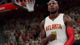 Появились первые подробности NBA 2K17