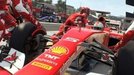 F1 2015 временно бесплатна