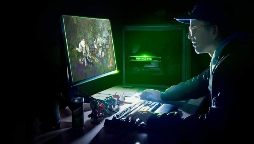Видеокарты GeForce GTX 1650 официально представлены
