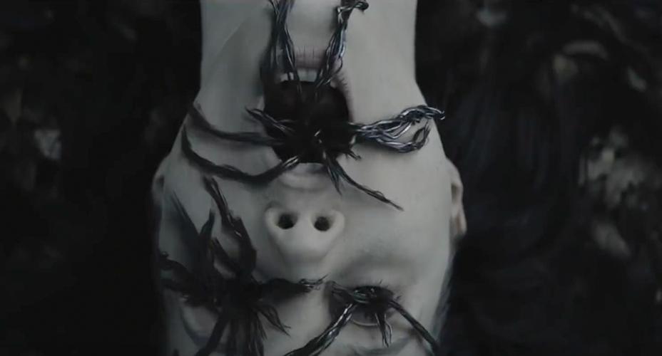 Sony выпустила новые трейлеры ужастика «Слендермен»