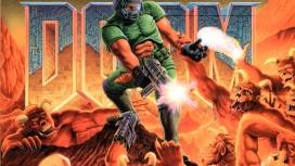 Джон Ромеро создал еще одну карту для первой Doom