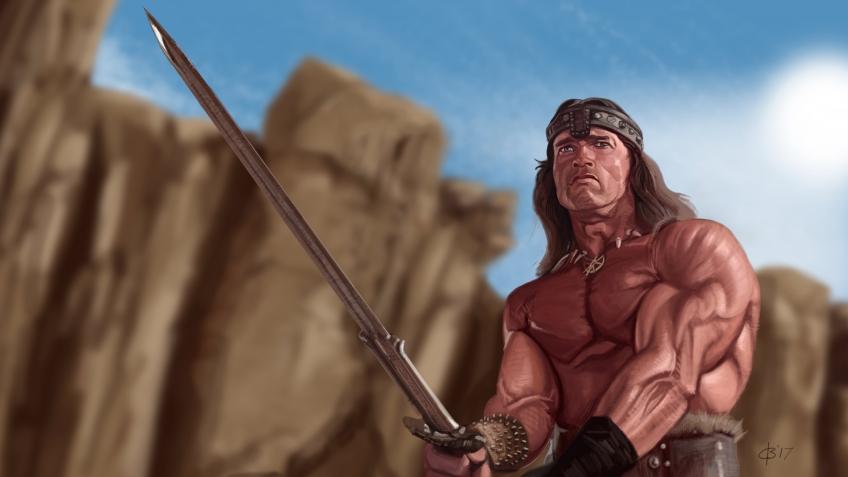 В Conan Exiles появится сюжет