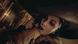 Resident Evil Village на PC будет поддерживать рейтрейсинг и FidelityFX от AMD