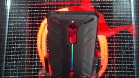 Игровой смартфон Nubia Red Magic3 показали на качественных фото