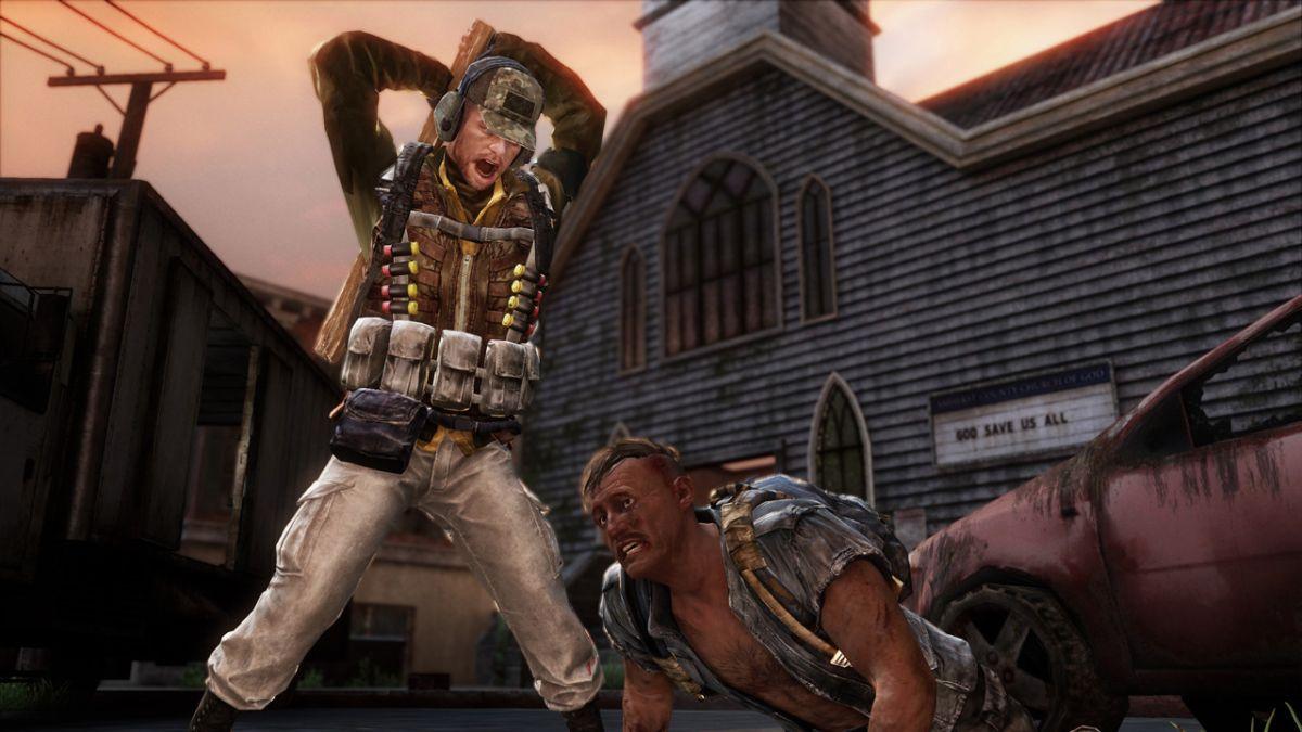 Naughty Dog официально работает над строго мультиплеерной игрой