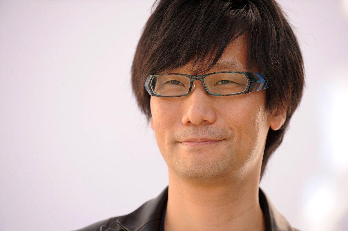Хидэо Кодзима рассказал, что значит фраза A Hideo Kojima Game во всех его играх
