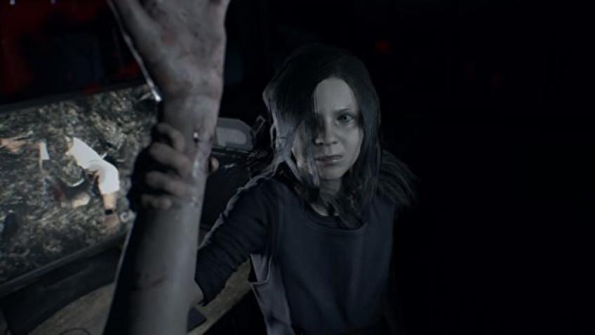 Слух: Resident Evil7 улучшат для PS5 и Xbox Series