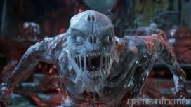 На новых скриншотах из Gears оf War 4 показали «саранчу», а на кадрах из Forza Motorposport 6: Apex — городские треки