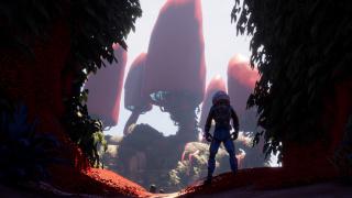 Journey to the Savage Planet выходит в Steam28 января