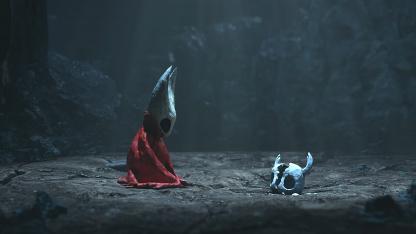 Фанат выпустил потрясающий ролик по Hollow Knight: Silksong с пластилиновой анимацией